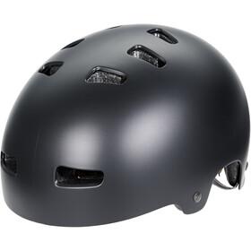 TSG Kraken Solid Color Helmet satin black